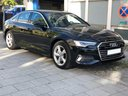 Rent-a-car Audi A6 45 TDI Quattro with its delivery to Paris airport, photo 1