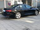Rent-a-car Audi A6 45 TDI Quattro with its delivery to Paris airport, photo 2