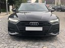 Прокат автомобиля Ауди A7 50 TDI Quattro Equipment S-Line в Биаррице, фото 3