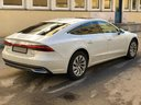 Rent-a-car Audi A7 50 TDI Quattro in Menton, photo 2