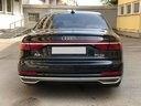 Rent-a-car Audi A8 Long 50 TDI Quattro with its delivery to Paris airport, photo 3