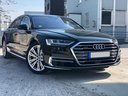Rent-a-car Audi A8 Long 50 TDI Quattro with its delivery to Paris airport, photo 8