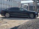 Rent-a-car Audi A8 Long 50 TDI Quattro with its delivery to Paris airport, photo 7