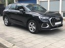 Rent-a-car Audi Q3 35 TFSI Quattro in Menton, photo 1