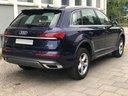 Rent-a-car Audi Q7 50 TDI Quattro Equipment S-Line (5 seats) in Menton, photo 17