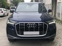 Rent-a-car Audi Q7 50 TDI Quattro Equipment S-Line (5 seats) in Menton, photo 19