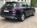 Rent-a-car Audi Q7 50 TDI Quattro Equipment S-Line (5 seats) in Menton, photo 18