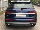 Rent-a-car Audi Q7 50 TDI Quattro Equipment S-Line (5 seats) in Menton, photo 20
