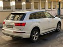 Rent-a-car Audi Q7 50 TDI Quattro White in Champagne, photo 2