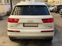 Rent-a-car Audi Q7 50 TDI Quattro White in Champagne, photo 3
