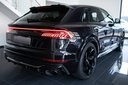 Rent-a-car Audi RS Q8 in Saint-Tropez, photo 2