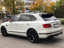 Rent-a-car Bentley Bentayga 6.0 litre twin turbo TSI W12 in Antibes, photo 2