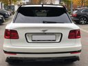 Rent-a-car Bentley Bentayga 6.0 litre twin turbo TSI W12 in Antibes, photo 4