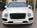 Rent-a-car Bentley Bentayga 6.0 litre twin turbo TSI W12 in Antibes, photo 3
