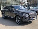 Аренда в Ницце аэропорт автомобиля Bentley Bentayga 6.0 Black