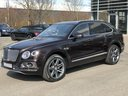 Rent-a-car Bentley Bentayga 6.0 Black in Provence, photo 2