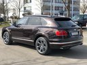 Rent-a-car Bentley Bentayga 6.0 Black in Provence, photo 3