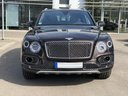 Rent-a-car Bentley Bentayga 6.0 Black in Provence, photo 4