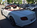 Rent-a-car Bentley Continental GTC V8 S in French Riviera, photo 3