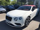 Аренда в Ницце аэропорт автомобиля Bentley Continental GTC V8 S