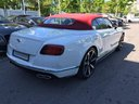 Rent-a-car Bentley Continental GTC V8 S in French Riviera, photo 4