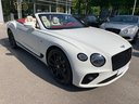 Rent-a-car Bentley GTC W12 First Edition 2019 in Antibes, photo 8