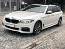 Rent-a-car BMW 520d xDrive Touring M equipment in Biarritz, photo 1