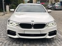 Rent-a-car BMW 520d xDrive Touring M equipment in Biarritz, photo 3
