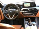 Rent-a-car BMW 5 Touring Equipment M Sportpaket in France, photo 8