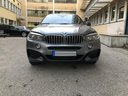 Rent-a-car BMW X6 4.0d xDrive High Executive M in Antibes, photo 4