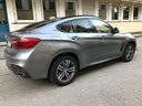 Rent-a-car BMW X6 4.0d xDrive High Executive M in Antibes, photo 3