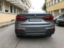 Rent-a-car BMW X6 4.0d xDrive High Executive M in Antibes, photo 5