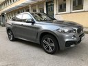 Аренда в Ницце аэропорт автомобиля BMW X6 4.0d xDrive High Executive M