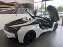 Rent-a-car BMW i8 Roadster Cabrio First Edition 1 of 200 eDrive with its delivery to Les Deux Alpes, photo 5
