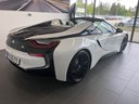 Rent-a-car BMW i8 Roadster Cabrio First Edition 1 of 200 eDrive with its delivery to Les Deux Alpes, photo 3