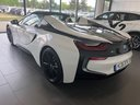Rent-a-car BMW i8 Roadster Cabrio First Edition 1 of 200 eDrive with its delivery to Les Deux Alpes, photo 2