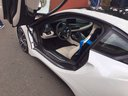 Rent-a-car BMW i8 Coupe Pure Impulse in Antibes, photo 3