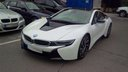 Rent-a-car BMW i8 Coupe Pure Impulse in Antibes, photo 5