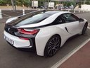 Rent-a-car BMW i8 Coupe Pure Impulse in Antibes, photo 2