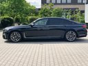Rent-a-car BMW M760Li xDrive V12 in Biarritz, photo 2