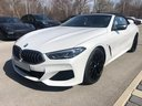 Rent-a-car BMW M850i xDrive Cabrio in France, photo 13
