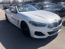 Rent-a-car BMW M850i xDrive Cabrio in France, photo 2