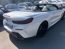 Rent-a-car BMW M850i xDrive Cabrio in France, photo 3