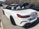 Rent-a-car BMW M850i xDrive Cabrio in France, photo 4
