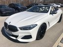 Rent-a-car BMW M850i xDrive Cabrio in France, photo 1