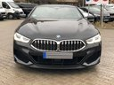 Rent-a-car BMW M850i xDrive Coupe in Saint-Tropez, photo 3