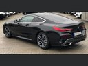 Rent-a-car BMW M850i xDrive Coupe in Saint-Tropez, photo 4