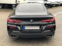 Rent-a-car BMW M850i xDrive Coupe in Saint-Tropez, photo 5