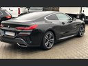 Rent-a-car BMW M850i xDrive Coupe in Saint-Tropez, photo 2