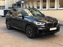 Rent-a-car BMW X5 M50d XDRIVE with its delivery to Les Deux Alpes, photo 1